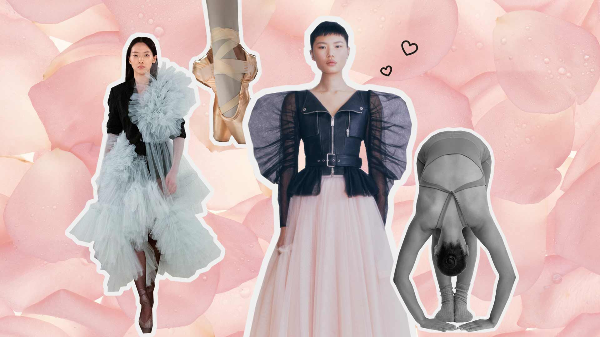 'Balletcore': la tendencia más romántica de la primavera que nos ha enamorado