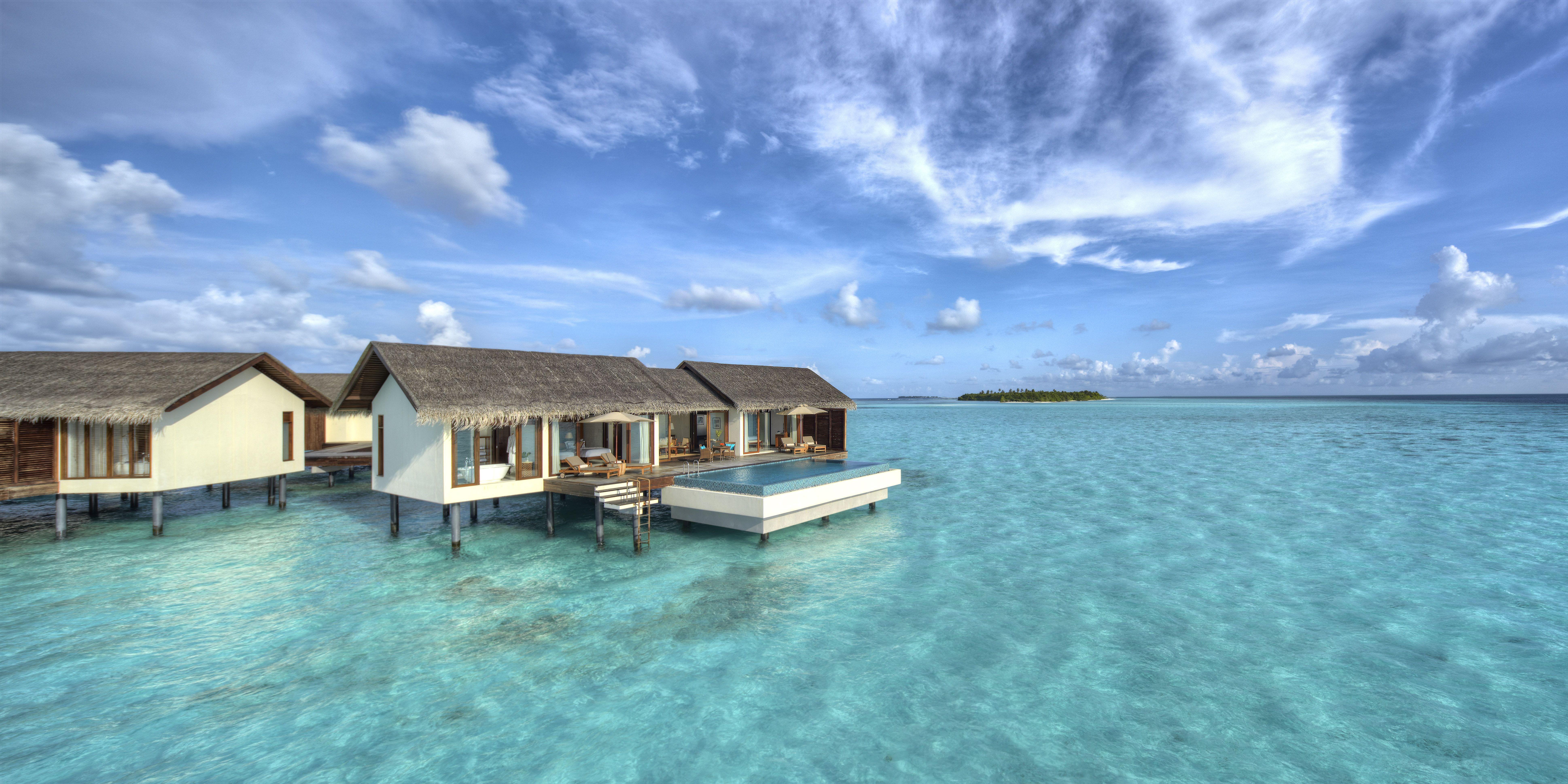 The Residence, Maldivas