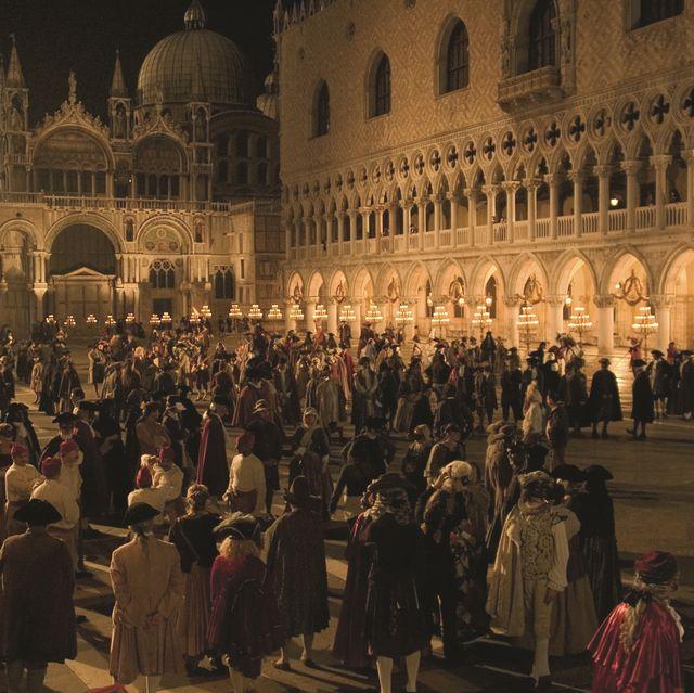 películas rodadas en venecia