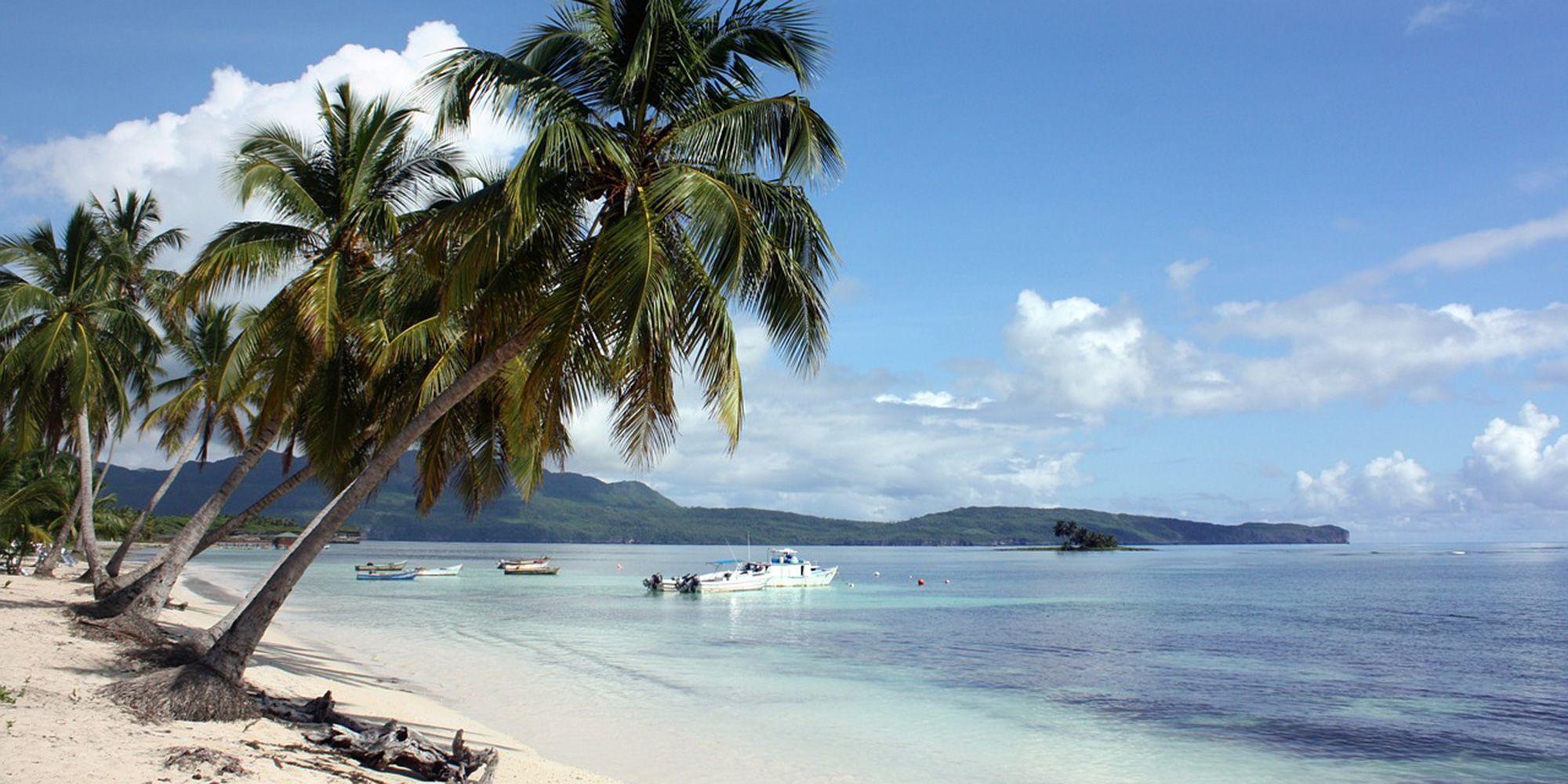 Viajar a Samaná-Samaná República Dominicana