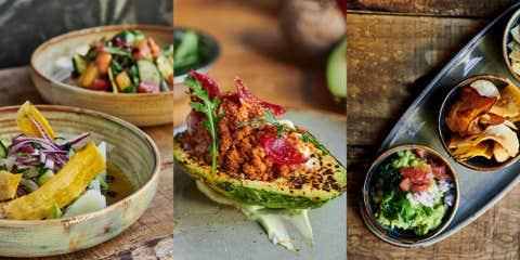 Los restaurantes especializados en aguacate: el último 'boom' gastronómico