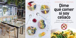 ¿Eres celíaco? Estos restaurantes, libros, tiendas y cuentas están hechos para ti