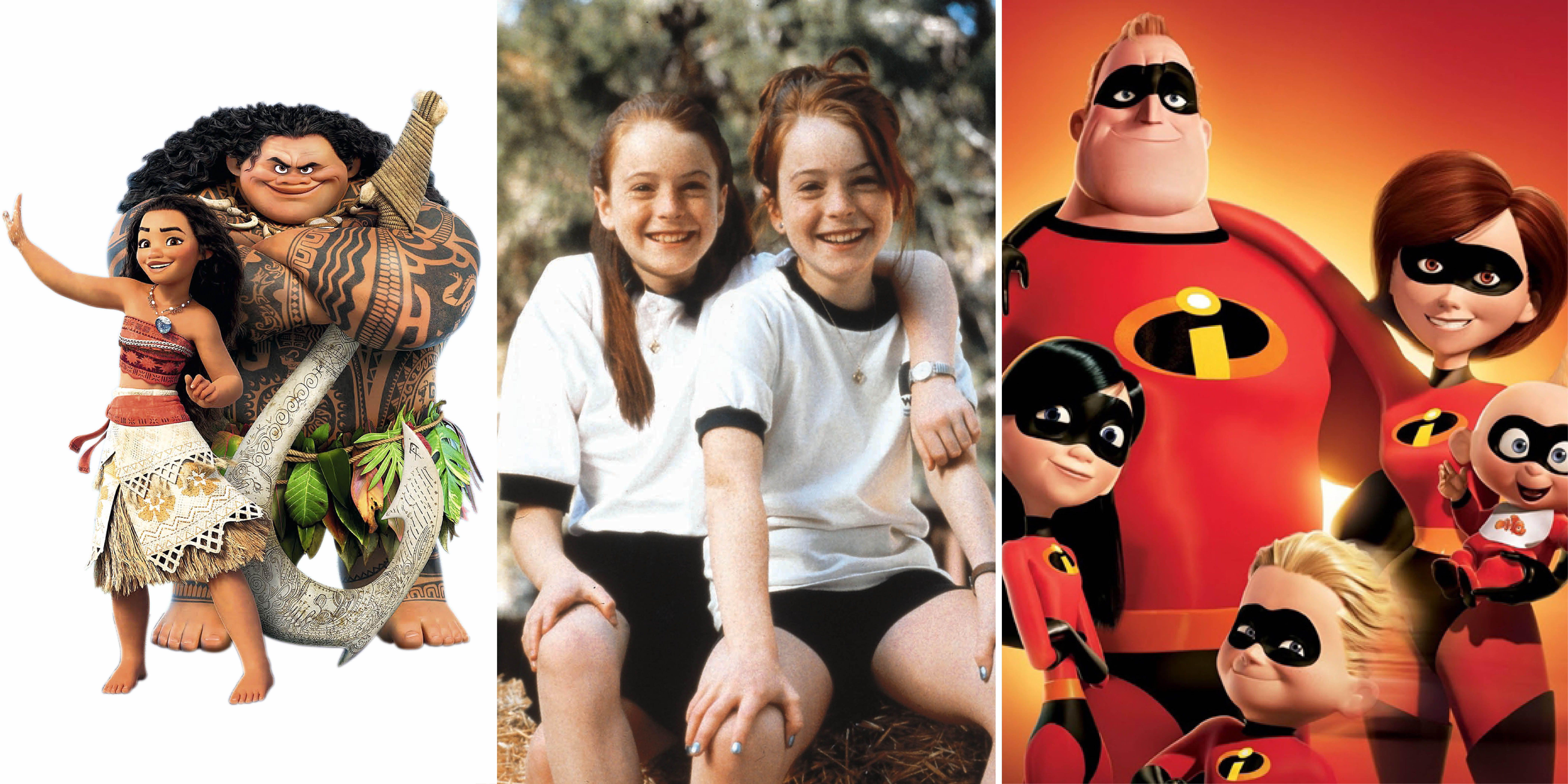Las películas de Disney que hay en Netflix y que tus hijos querrán ver una y otra vez