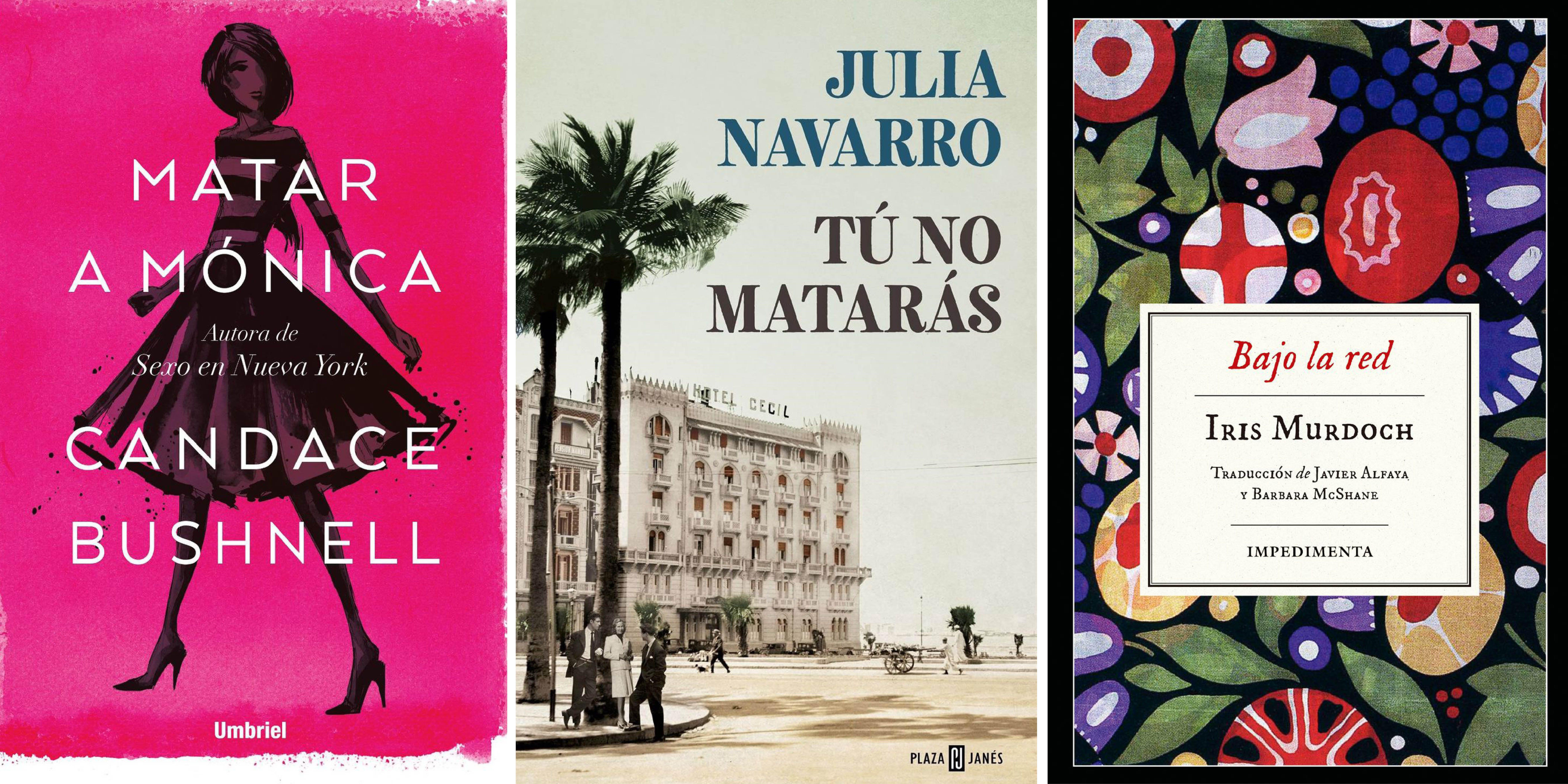 Las mejores novedades literarias escritas por mujeres que devorarás este otoño