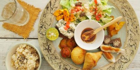 ¿Es la dieta okinawa el secreto para vivir más años?