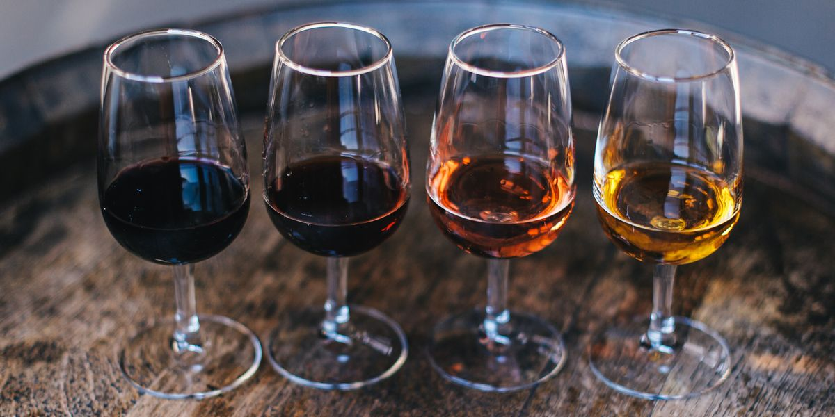 What Is A Fortified Wine? - How To Drink Fortified Wines