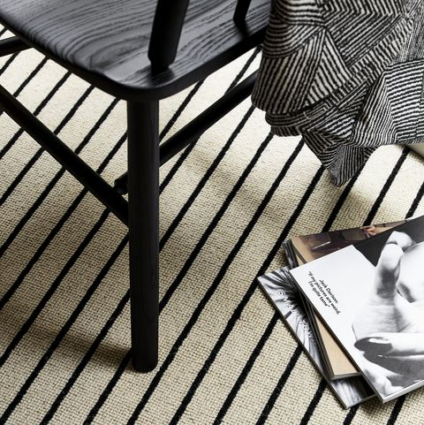 Portobello Wool Carpet