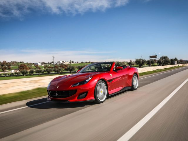 Ferrari Cars Price In India New Models 2019 Images Specs >> 2019 Ferrari Portofino