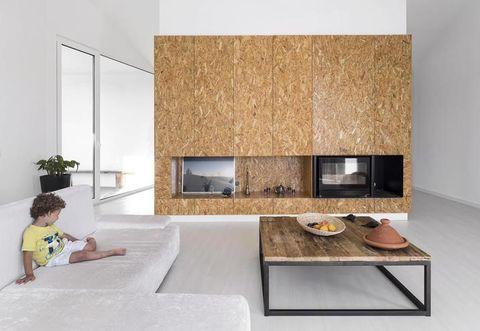 Villa total white in Portogallo