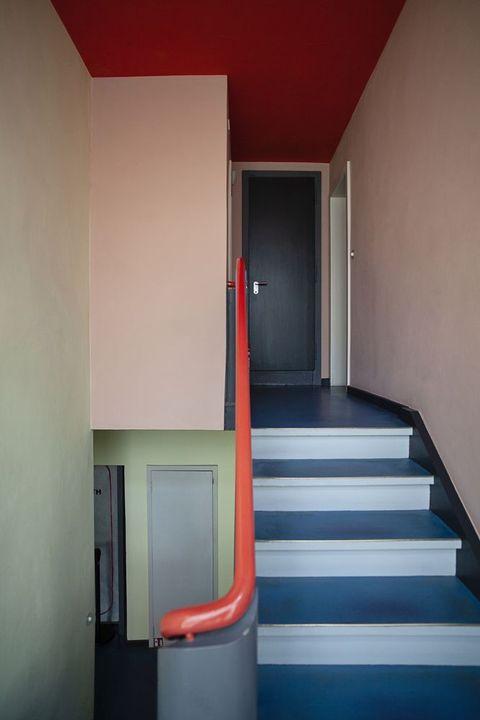 Master House No.3 Bauhaus by Walter Gropius