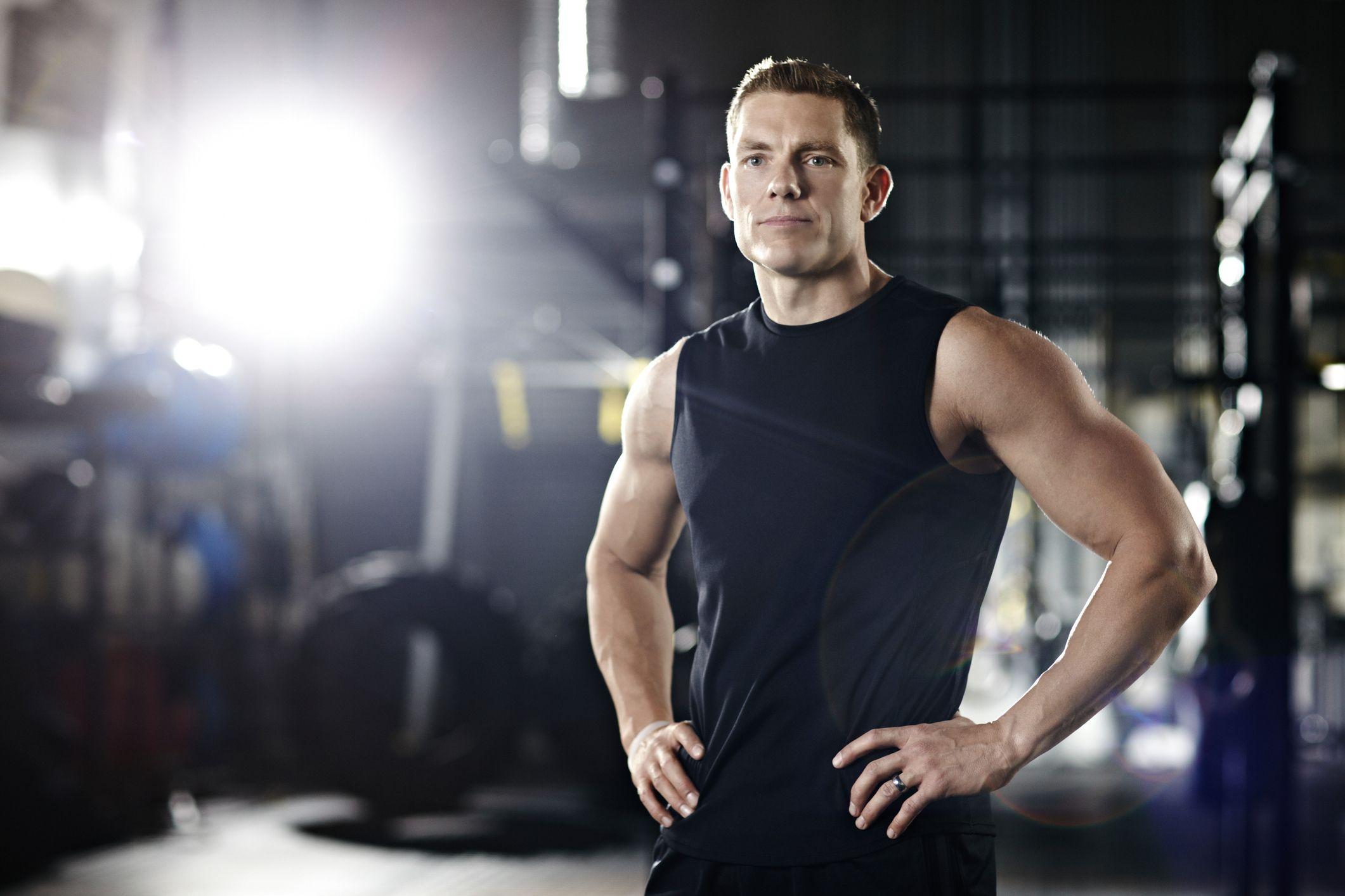 Fitness Trainers Seek Income During the Coronavirus Pandemic
