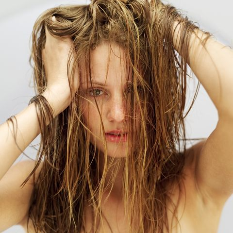 18b76844d08 How to Get Rid of Greasy Hair - Greasy Hair Causes and Mistakes