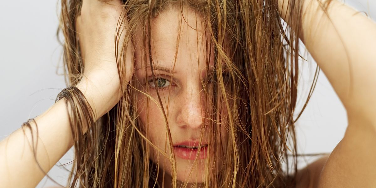 How To Get Rid Of Greasy Hair Greasy Hair Causes And Mistakes