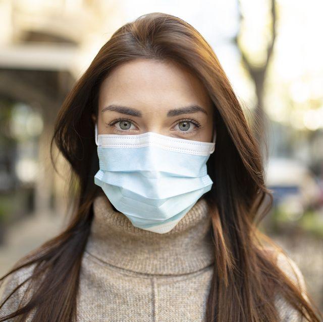 マスクに感染予防効果あり! アメリカ当局が確認