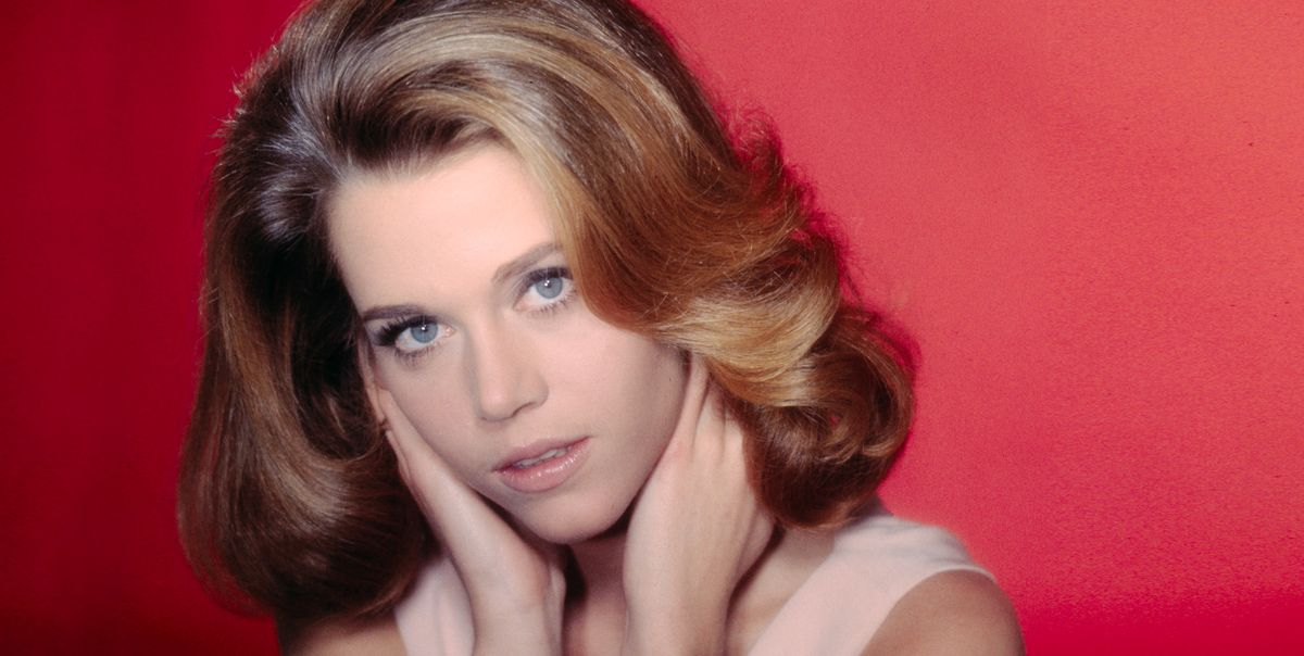 23 Jane Fonda Hairstyles That Are Just As Iconic As She Is