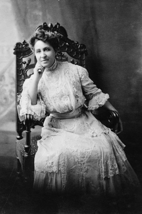 portrait of mary church terrell