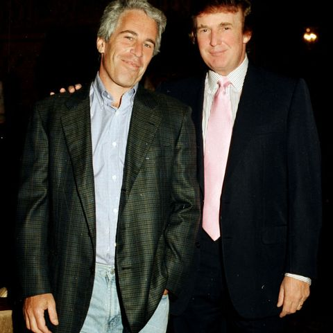 Donald Trump and Jeffrey Epstein's Connection, Explained