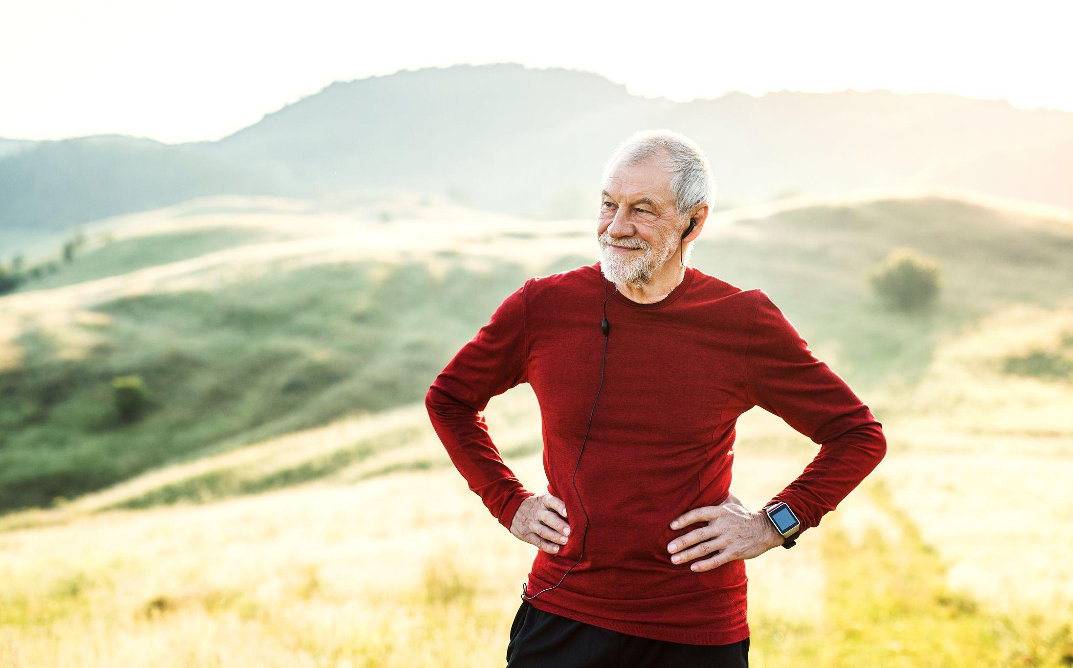 A 10-week run-walk plan for complete beginners