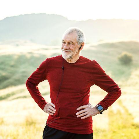 run-walk training plan for runners