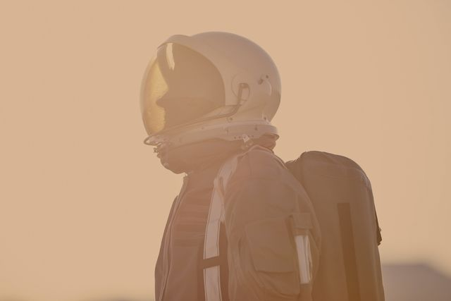 Mars: The New Frontier - cover