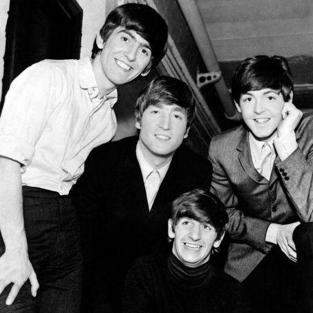 Portrait Of The Beatles