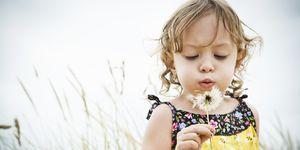 alergias respiratorias en niños