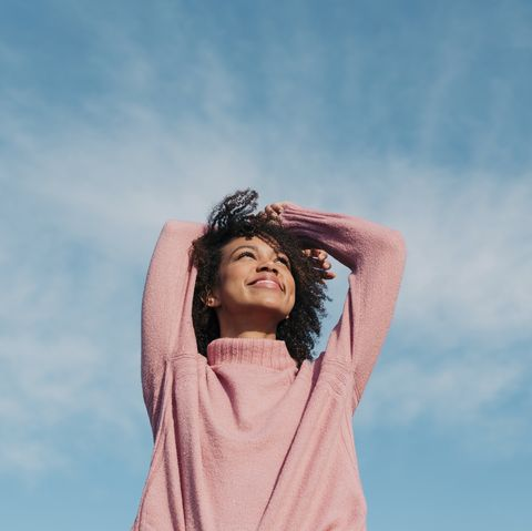 dry hair - women's health uk