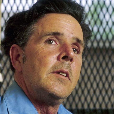 Death of the Serial Killer Henry Lee Lucas