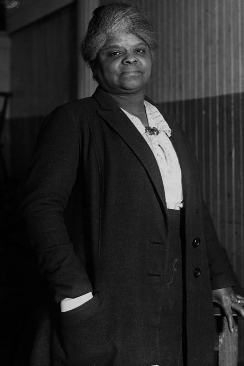 portrait of ida b wells