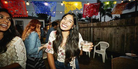 Volgens Onderzoekers Is Je Dronken Persoonlijkheid Je échte Jij