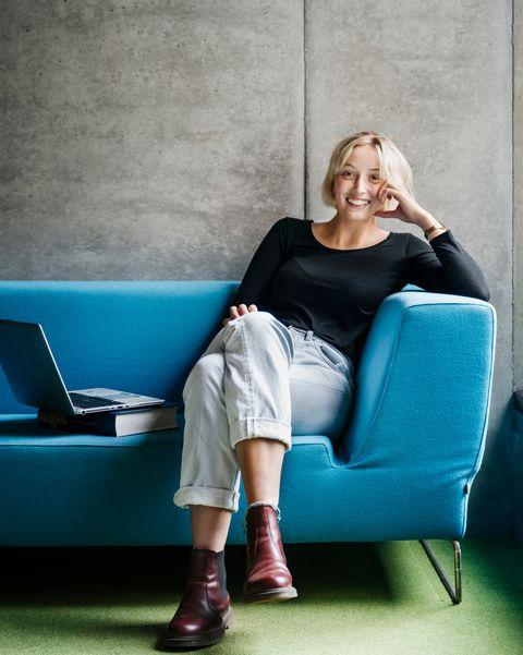 niksen是什麼?荷蘭人的放空哲學niksen,坐在沙發上耍廢才是愛自己的表現