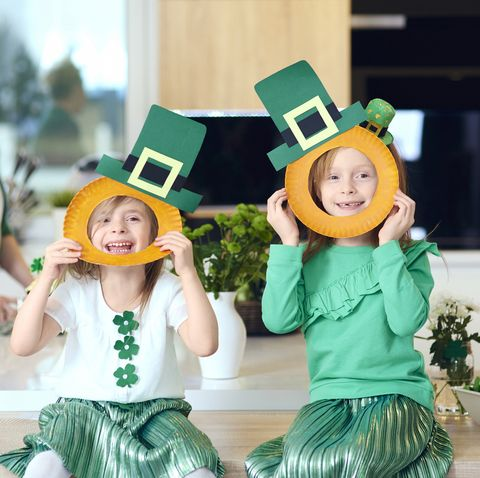 portrait of playful children laughing debica, poland