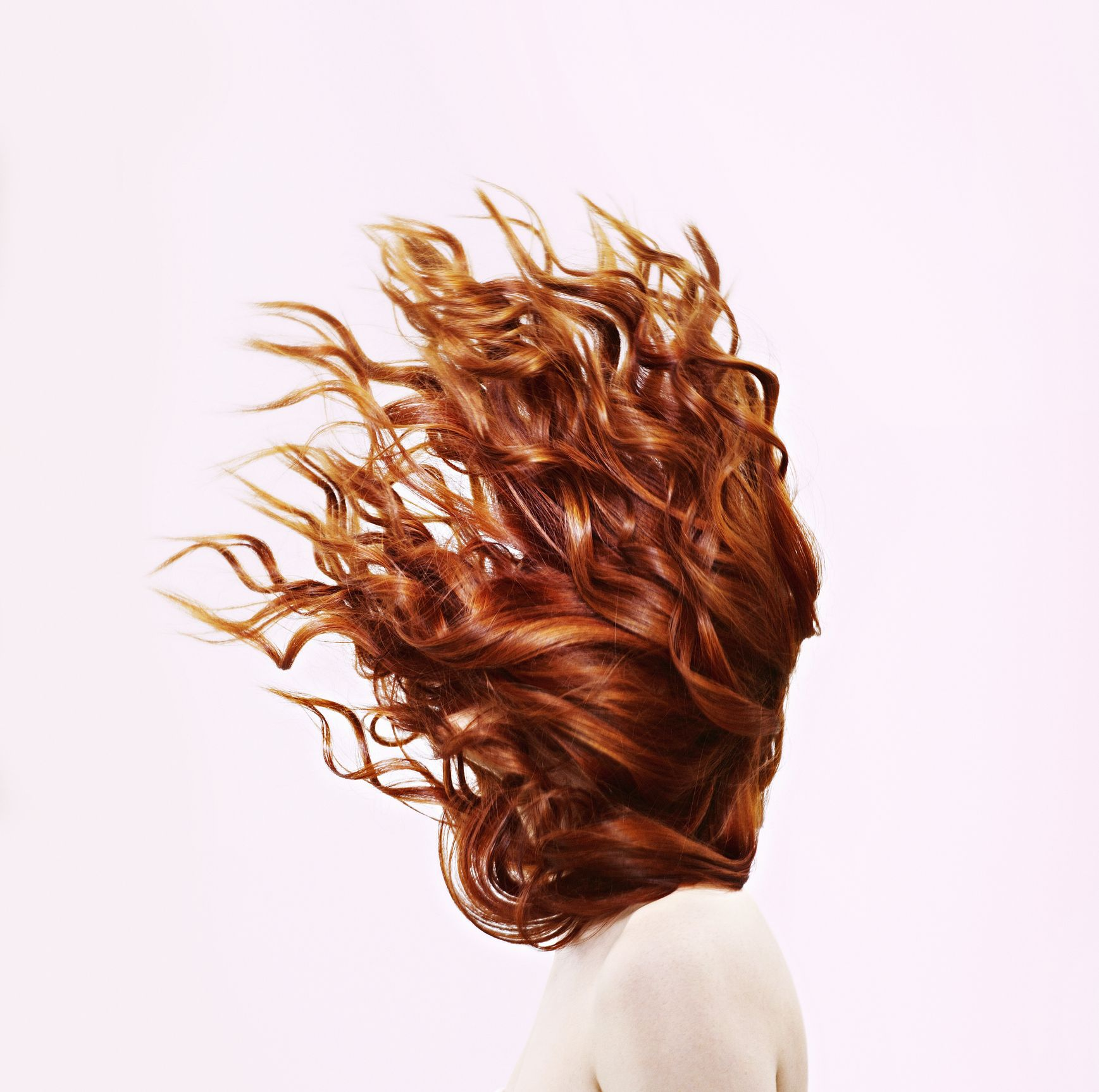 How to make your natural hair grow long and soft