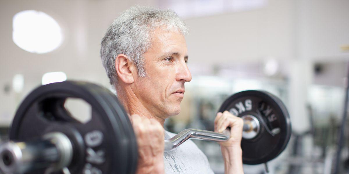 grasa abdominal a medida que envejecemos