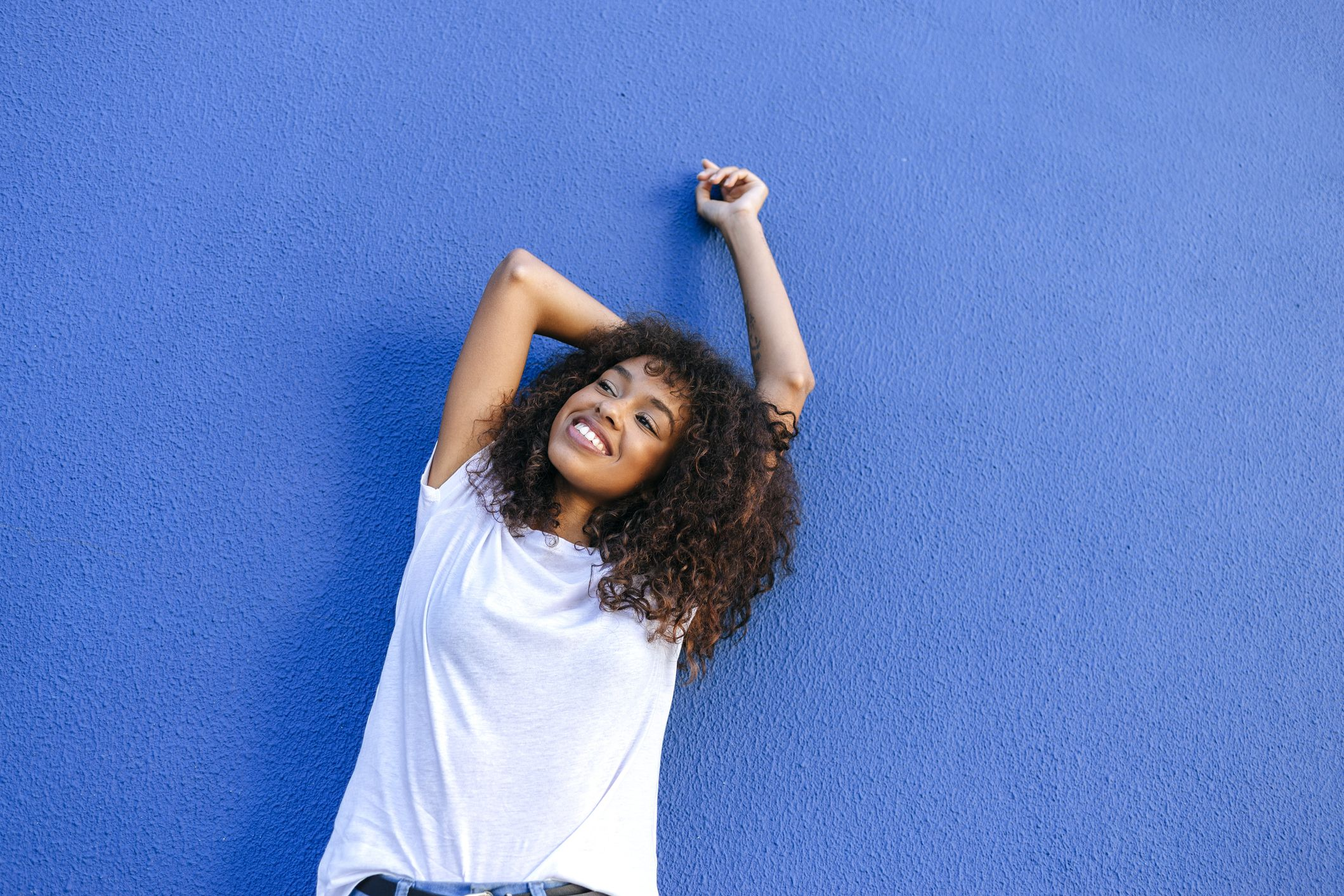 Self-Confidence: 9 Ways to Boost Yours, if Blue Monday's Got You Feeling Down