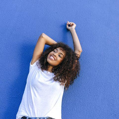 self esteem - women's health uk