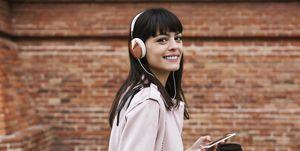 gehoorschade koptelefoon
