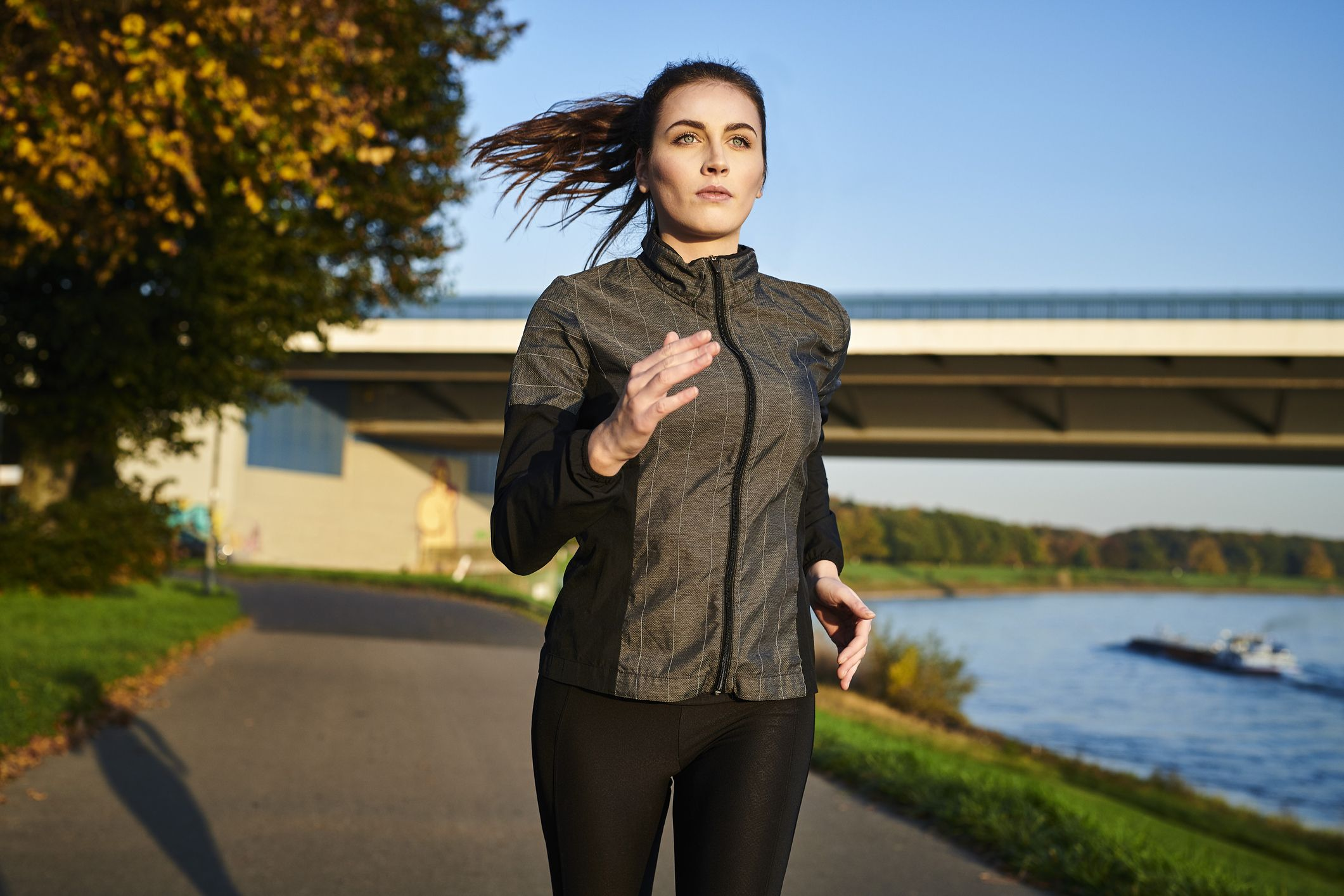 What Happens When I Run Long Distance?