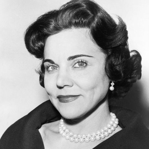 portrait of ann landers