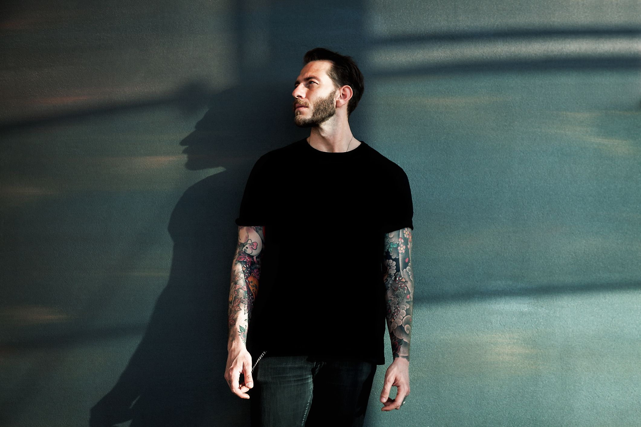 9da3daee332c Black T-shirts: 6 of the Best to Buy