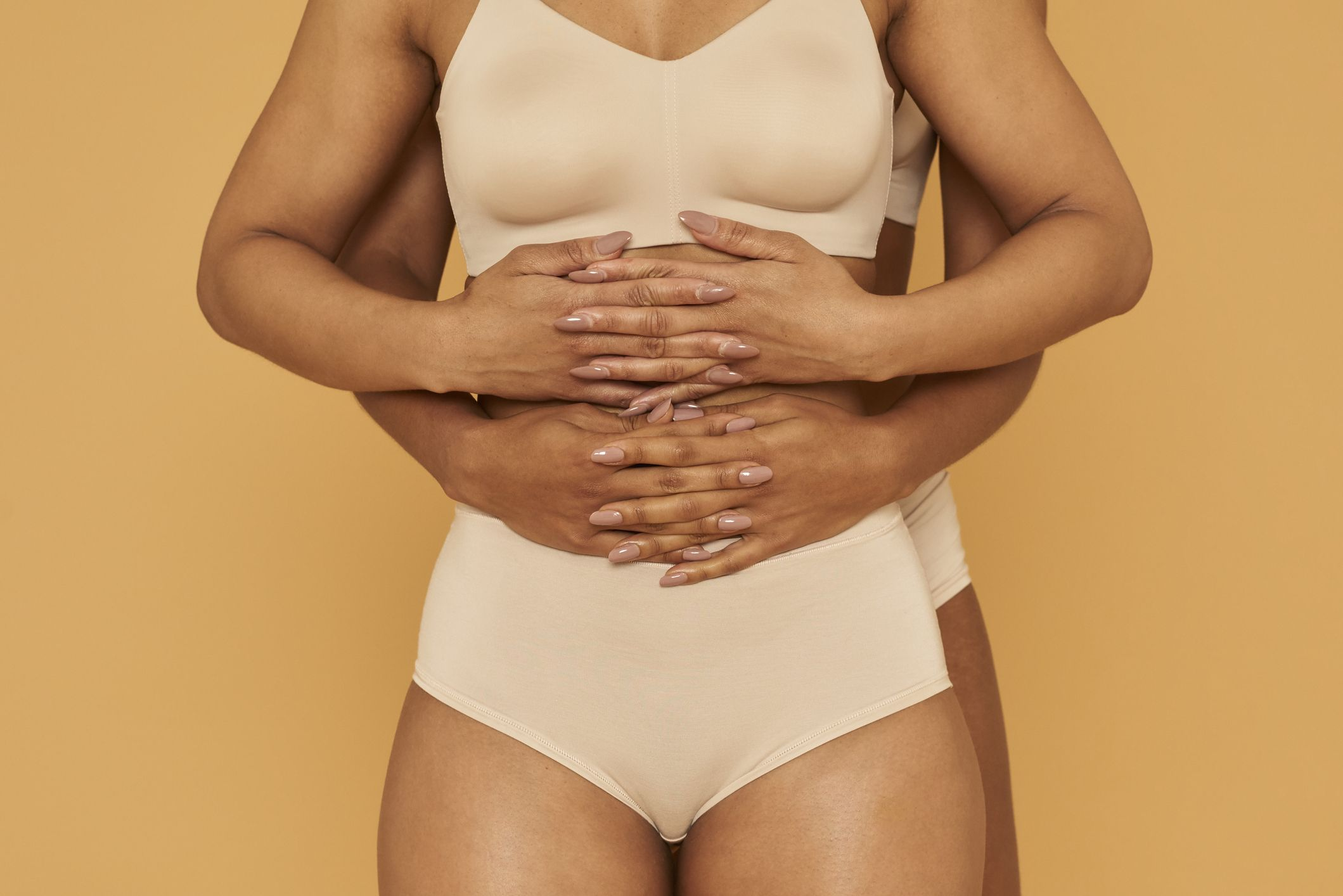 Can chronic appendicitis cause weight gain