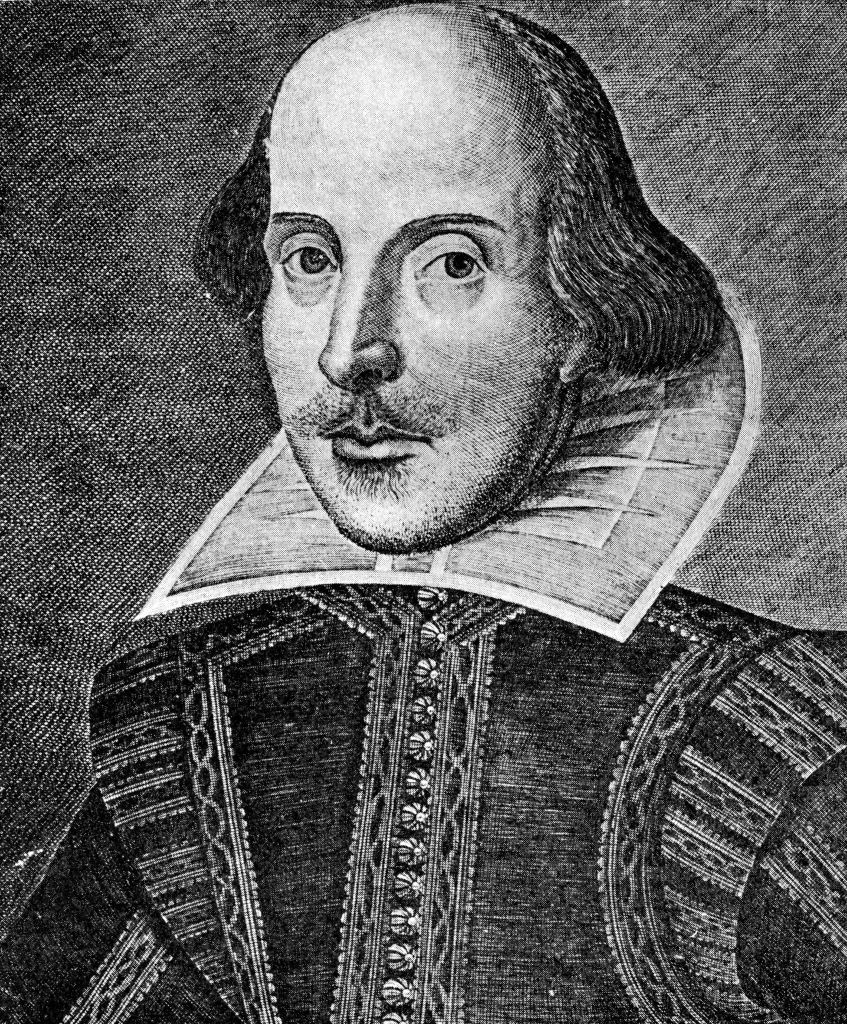To AI, or Not To AI: Artificial Intelligence Helps Define Shakespeare