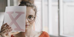 x-schrijven-persoonlijkheid