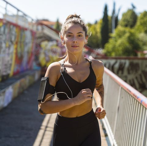 【關於跑步減肥】跑對時間點和跑步方式讓瘦身效果提升20%、配合3大要訣瘦得更快更有效