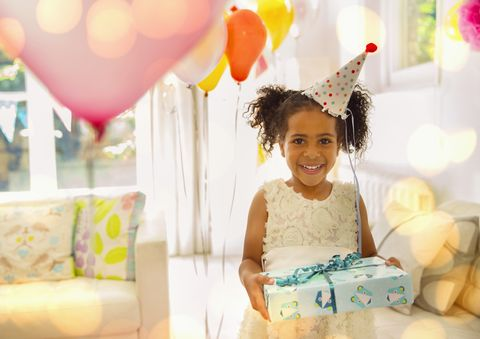 Fiver Parties Are The New Trend Taking Over Kids Birthday Party Circuit
