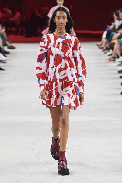 moda primavera estate 2022