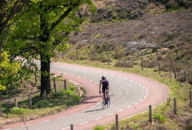 langer leven, conditie, vo2 max, uithoudingsvermogen, levensverwachting, bicycling