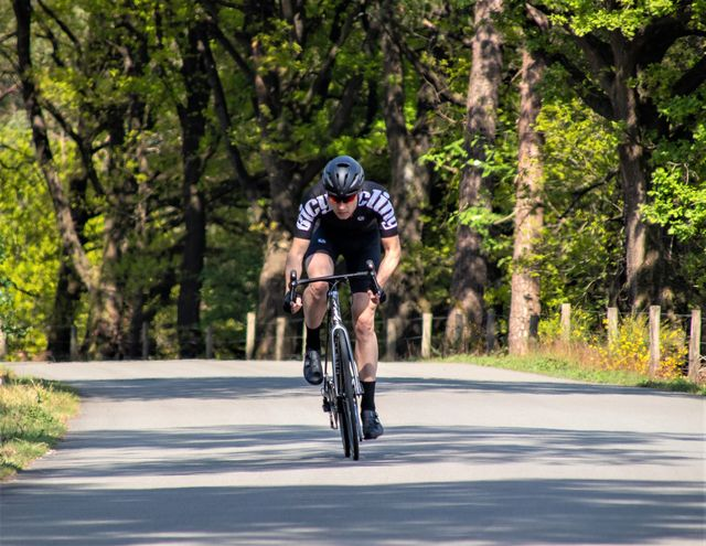 hiit, training, interval, wielrennen, bicycling