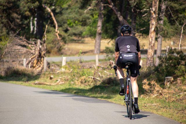 pijn, onderrug, rug, fietsen, tips, bicycling