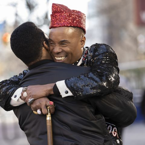 """pose    """"series finale""""    season 3, episode 7 airs june 6 pictured dyllón burnside as ricky, billy porter as pray tell cr eric liebowitzfx"""